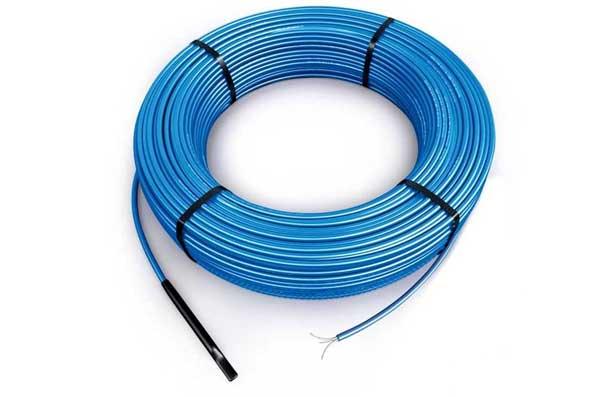 Cauruļu apsildes kabelis