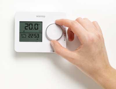 Термостат Tempo™